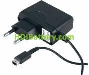 ACDS013 Alimentador compatible con Nintendo DSi